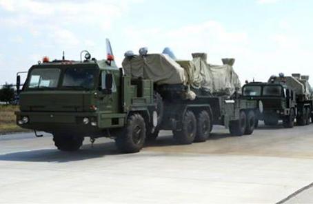 軍情銳評:俄羅斯擬加強在中東地區推銷武器