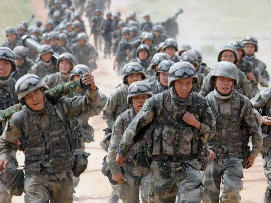 步兵真的會過時嗎