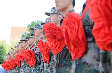 2020年起義務兵徵集實行一年兩次徵兵兩次退役