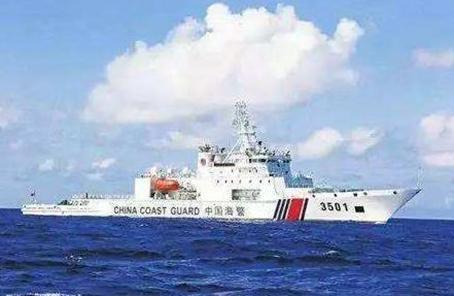 中菲海警深化海上執法合作 推動穩固夥伴關係邁上新臺階
