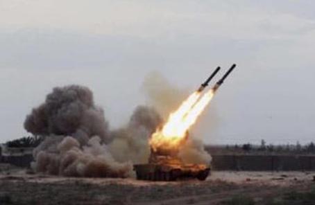 美改口承認伊朗報復致11名士兵輕傷