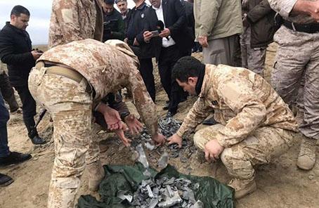 多名美軍駐伊拉克士兵在伊朗襲擊後接受治護
