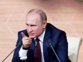 普京承諾建大型二戰歷史資料庫 對所有人開放