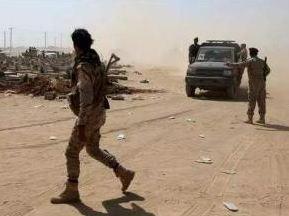 也門政府軍基地遇襲事件死亡人數升至80人