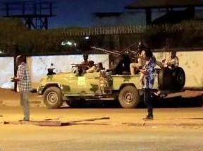 利比亞問題柏林峰會與會各方同意遵守武器禁運