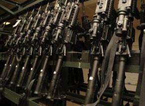 促進槍械海外銷售 美正式為槍械出口松綁