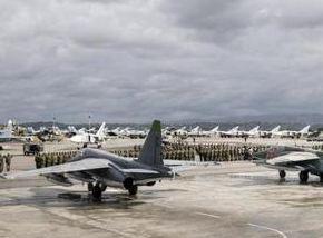 俄國防部:敘武裝人員企圖用無人機攻擊俄駐敘基地
