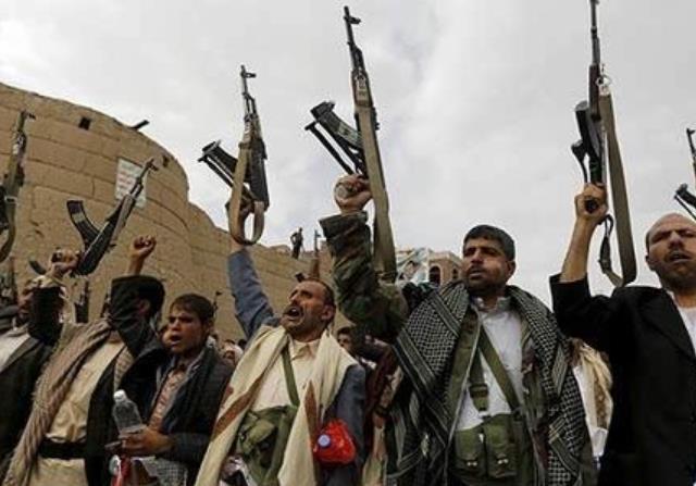 也門政府與胡塞武裝就大規模交換戰俘達成協議