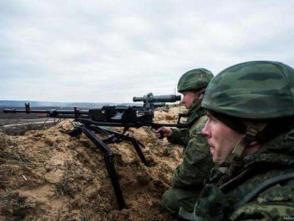 俄軍在北高加索地區開始大規模演習
