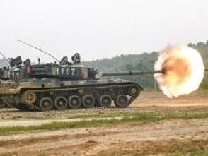 營長拍板暴雨中組織坦克實彈射擊考核!底氣從哪來?