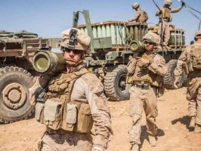 俄媒:美軍向敘運送大量軍火 被用來對付土耳其軍隊和平民
