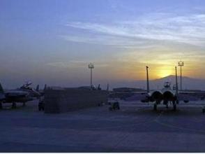 巴格拉姆基地——美在阿富汗布設的戰略樞紐