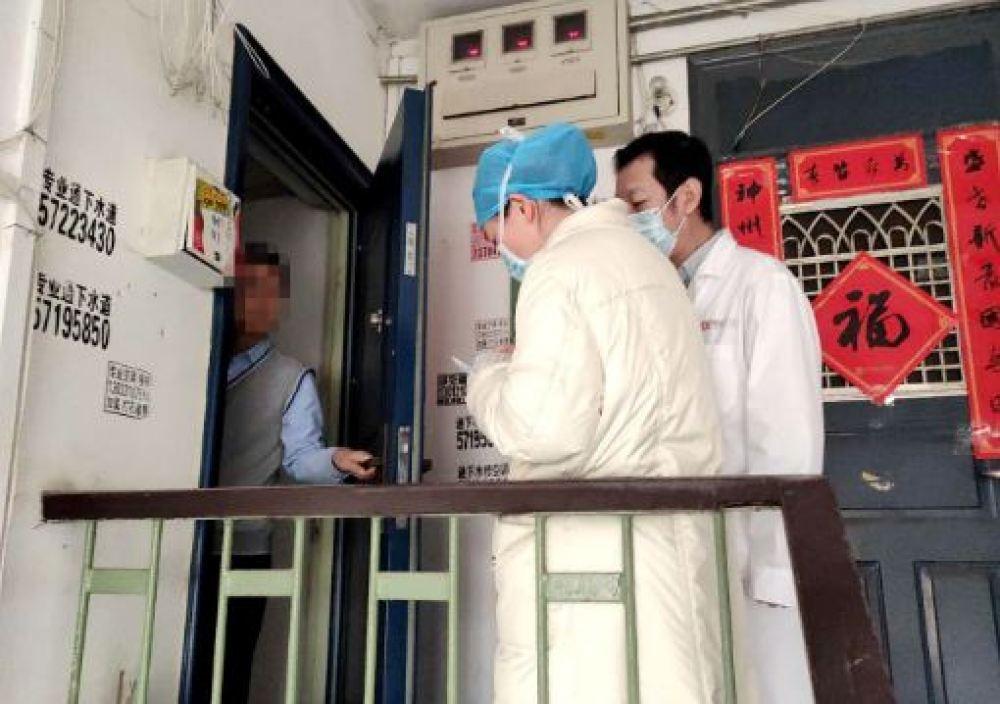 解放軍總醫院組建流動防疫醫療隊直達保障營區