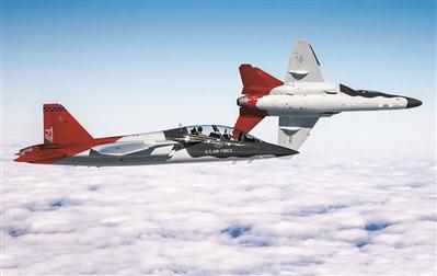 美空軍計劃租借韓國高級教練機開展訓練