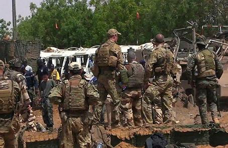 古特雷斯決定暫停聯合國維和人員輪換及部署