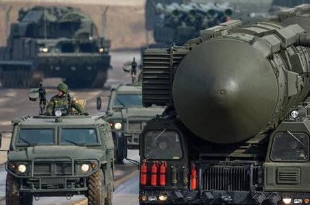 俄希望美盡快就延長《新削減戰略武器條約》作出回應