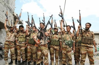 聯合國歡迎多國聯軍宣布在也門單方面停火