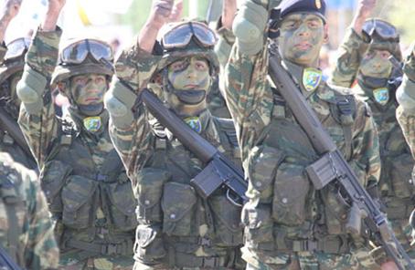 土耳其批評美國決定向塞浦路斯軍隊提供軍事培訓