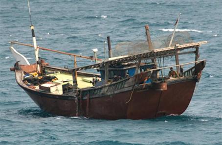 多國聯軍稱摧毀也門胡塞武裝兩艘載有爆炸物的船只