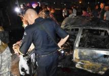伊拉克民兵組織遭路邊炸彈襲擊3死2傷