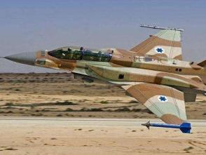 """以色列成立""""第7聯隊""""提高空軍作戰能力"""