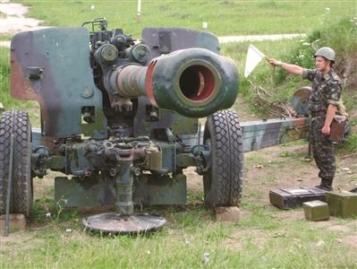 俄加強克裏米亞半島火力