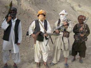 多項議題現分歧 阿富汗和談前景不明