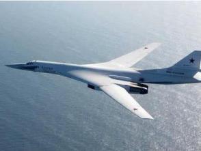 俄戰略轟炸機專門沿白俄羅斯邊境線飛行