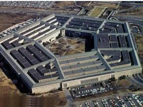 美國防部被曝濫用10億美元抗疫款