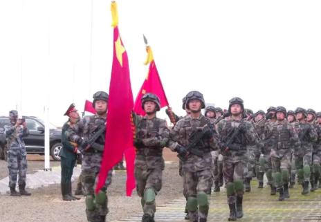 """""""高加索-2020""""戰略演習將舉行實兵行動演練"""