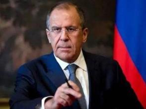 俄外長:美國借伊核協議單邊制裁伊朗沒有前景