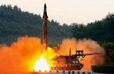 以色列成功進行新型導彈係統試驗