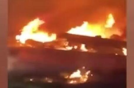烏克蘭軍機墜毀事故死者升至25人