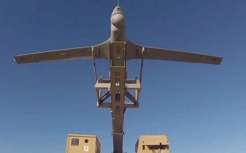 俄軍迎來專搜防空係統和幹擾移動通信的兩款無人機
