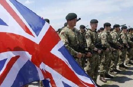 英大幅追加防務預算