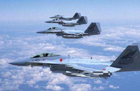 日本2021財年防衛費或再創新高