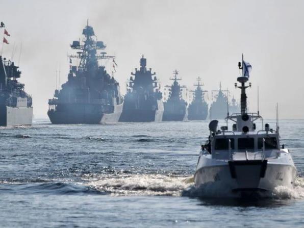 """俄在非洲""""保障點""""的反制意義:提升實力助力破解圍堵"""
