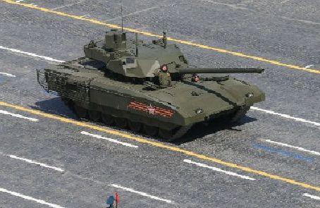 俄專家:俄坦克主動防禦係統不僅能防導彈,還能防自殺式無人機