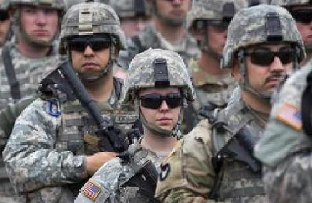 未來士兵將用腦電波無聲交流?美媒:美陸軍破譯大腦信號取得突破