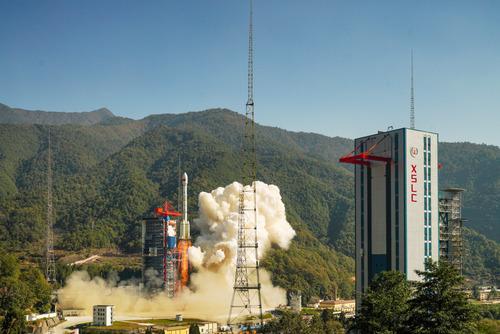 追夢航天向天行——西昌衛星發射中心航天報國50年全景掃描