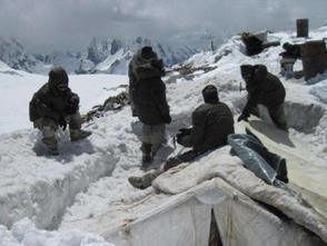 巴基斯坦軍方一直升機墜毀4人死亡