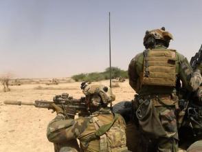 3名法國士兵在馬裏遇襲身亡