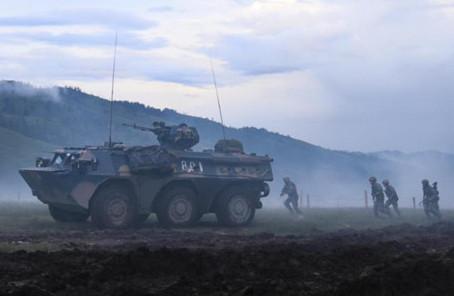 回望2020:國內重要軍事新聞盤點