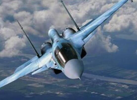 傳遞戰略信息?俄戰機飛臨阿拉斯加附近公海
