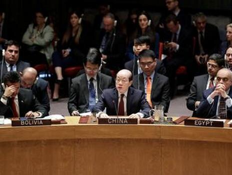 中國特使:敘利亞問題解決不可能一蹴而就
