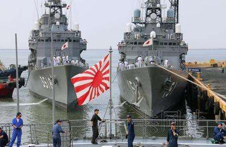 新聞分析:海洋防務展恐成日本國際軍事合作新跳板
