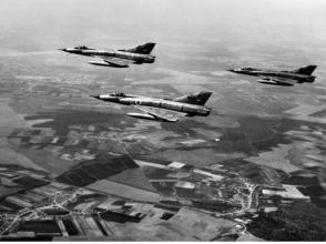 揭秘六日戰爭如何令以色列成為地區超級大國