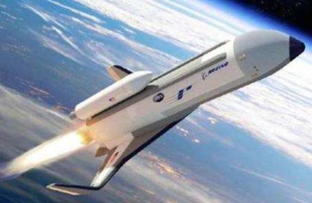 美媒:中國兩型高超音速空天飛機或同時試飛