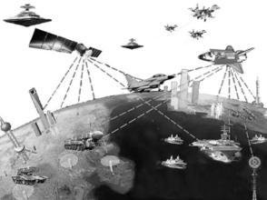 顛覆性技術如何改變戰爭規則