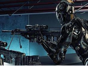 人工智能將取代戰場指揮官?
